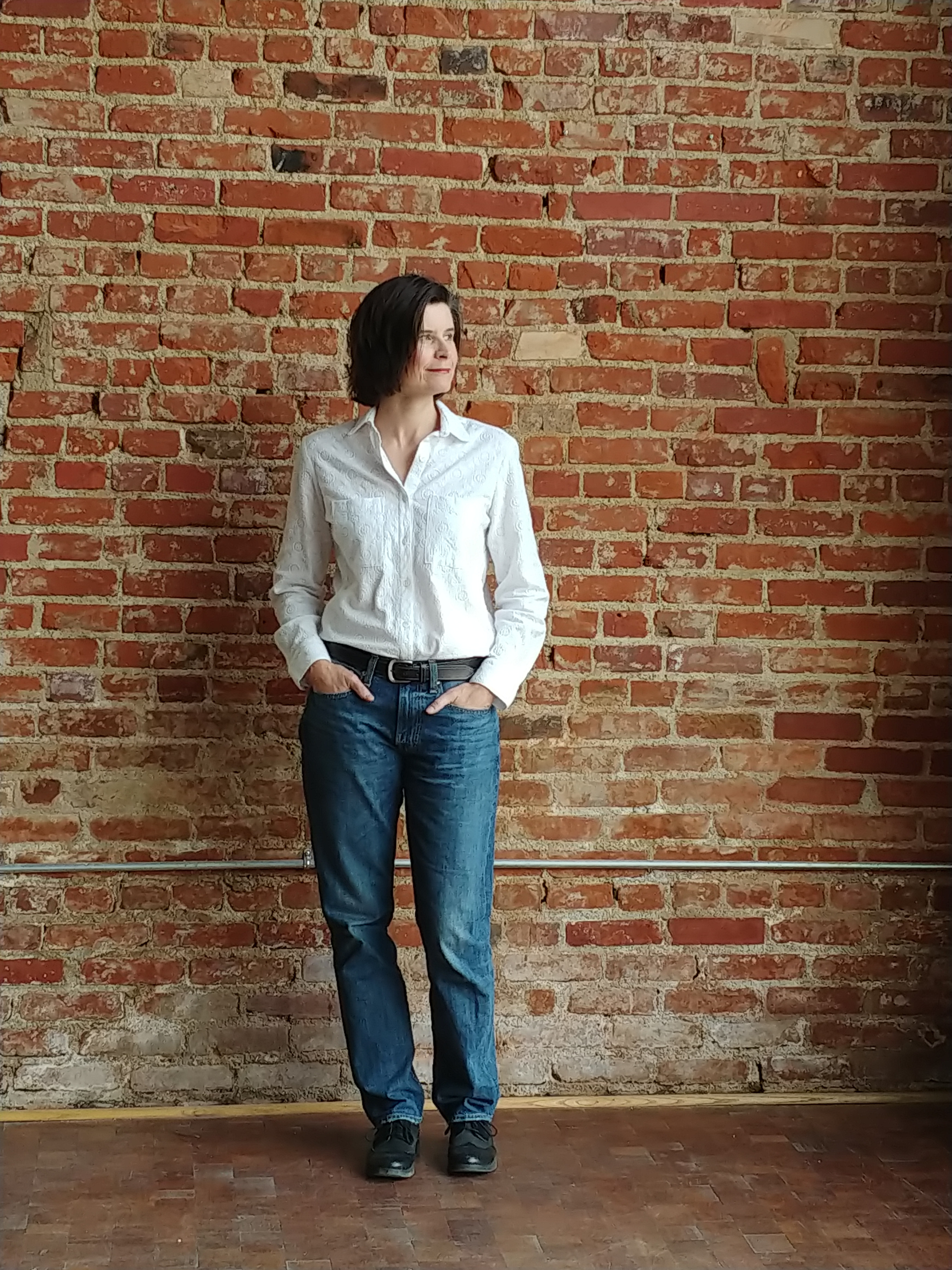 Becky Harris, Chief Distiller