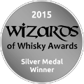 Wizards of Whisky Silver