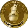Mosby's Spirit takes bronze medal for unaged whisky at ADI in 2011