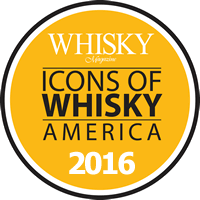 Icons of Whisky Awards 2016