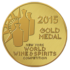 NYC Gold 2015