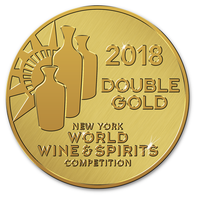 NYWWSC 2018 Double Gold
