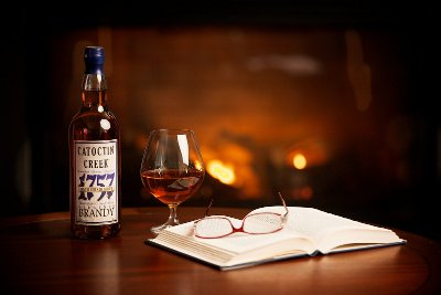 Catoctin Creek 1757 Virginia Brandy